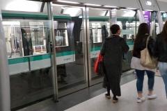 Leonie-métro