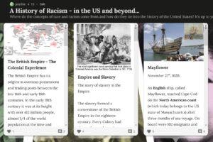 racism-padlet –